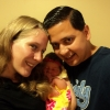 June 8, 2011-Our Abbie is born!