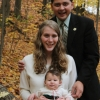 Fall Family Portrait 2011