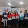 1st year Graduates