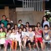 Teaching Backyard Bible School