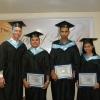 Bible Institute Grads