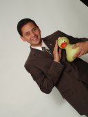 Chris and Ducky