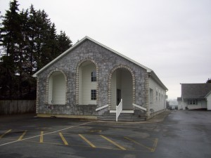 Old Time Baptist Church