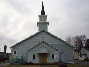 Faith Bible Baptist Church