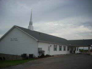 East Sunsbury Baptist Church