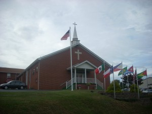 Spring City Baptist Church