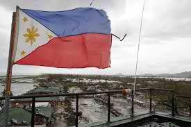 Typhoon's Destruction