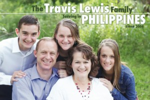 The Lewis Family.001