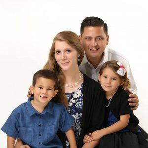 Family Photo June 2016