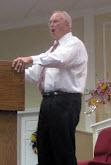 Evangelist Donnie Pollard