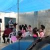 Teaching Sunday School