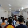 Preaching in Cebuano