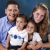 Our Family Portrait 2014