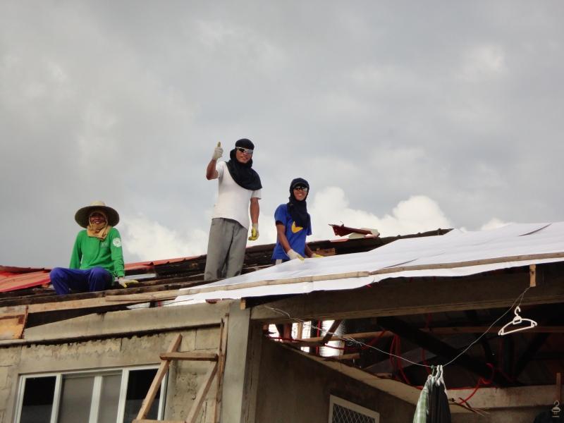 The College Guys Repairing Homes